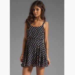 Urban Outfitters Lucca Couture Daisy Dress